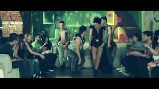 DANIELA GYORFI - Ram Pam Pam (VIDEOCLIP OFICIAL)