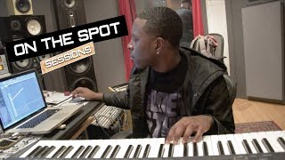 Wale Producer Makes a Beat ON THE SPOT - DJ Relly Rell ft Smoke DZA