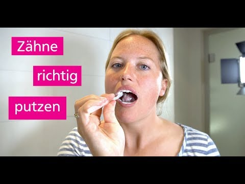 Karies - Wie kommt das Loch in den Zahn? Warum muss der Zahnarzt bohren?из YouTube · Длительность: 4 мин38 с