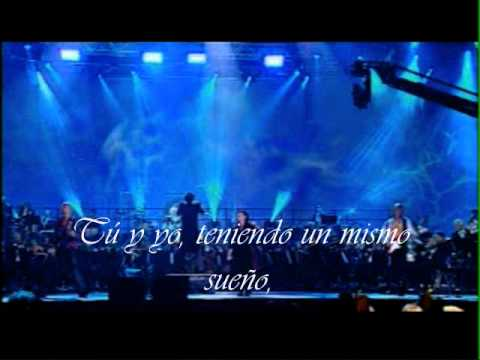 Tú y Yo - Scorpions (subtitulado)