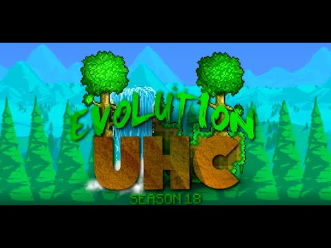 Evolution UHC Season 18 Montage from YouTube · Duration:  15 minutes 55 seconds