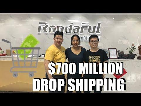 How to Dropship on Amazon Dropshipper Makes 700 Million?!!...Case Study thumbnail