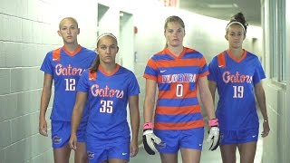 Florida Soccer: Here Come the Gators