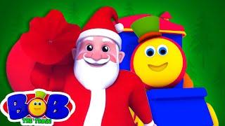 I Will Be Good   Christmas Songs & Carols for Kids   Xmas music   Merry Christmas - Bob The Train