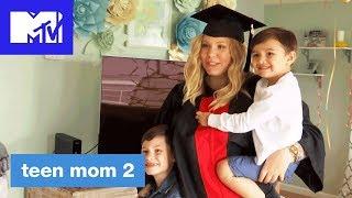 'Kailyn's Graduation Party' Deleted Scene | Teen Mom 2 (Season 8) | MTV