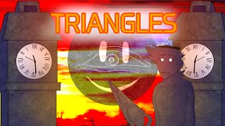 TRIANGLES ANIMATION MEME | roblox myth (gift)
