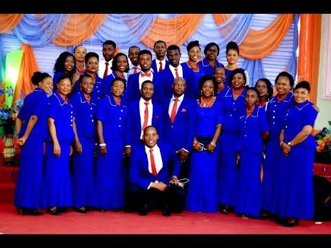 Nathaniel Bassey Halleluyah eh by LFC Challenge Choir.