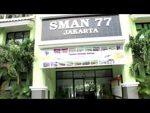 Video Angkatan Dartvendier 2013 (SMAN 77 Jakarta)