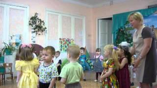 """""""Весна пришла"""" Групповое развлечение"""
