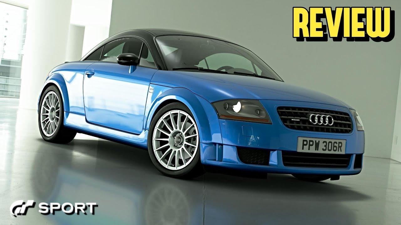 Kekurangan Audi Tt 3.2 V6 Harga