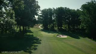 Deerfield Golf Club: Hole 15