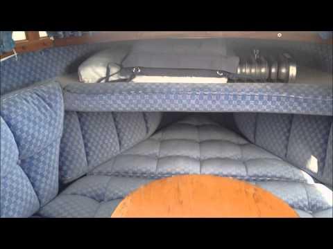 Hardy 25 Inboard Diesel - Boatshed.com - Boat Ref#172177