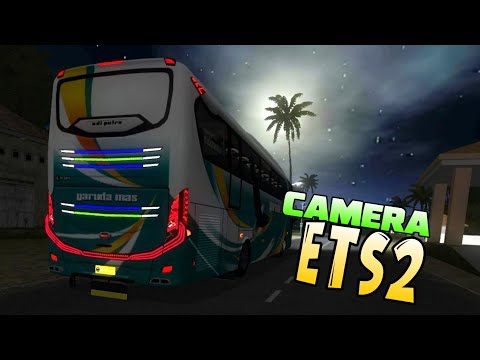 Mod ETS2 Banget!! Update Jb3 Ztom cvt RSM - 동영상
