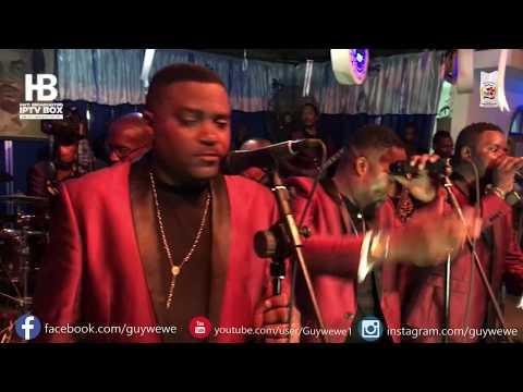 """TROPICANA D'HAÏTI LIVE """"INGRATITUDE"""" @ CAP-HAITIEN GALA 54 ème ANNIVERSAIRE 15 AOUT 2017"""