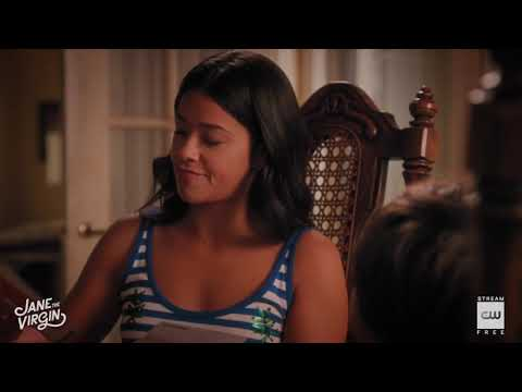 "Jane The Virgin 5x08 Sneak Peek Clip 1 ""Chapter Eighty Nine"""