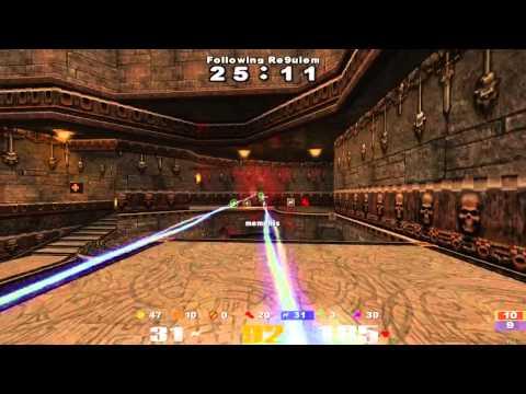Hoony Mode Cup Finals - Hal9000 vs Memphis