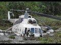 Helikopter Kazaları