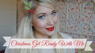 Christmas Get Ready With Me | Away with the Fairies Thumbnail