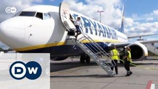 Billig-Fliegen: Ryanair setzt auf Berlin | Made in Germany