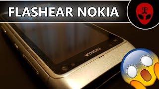 Cómo Flashear Teléfono Nokia | Phoenix | Bien Explicado | Juampy CarLegui