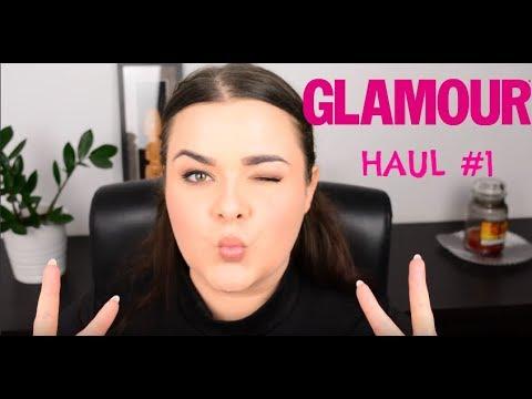 Glamour napi haul #1 Rossmann, Dm | 2017 Ősz