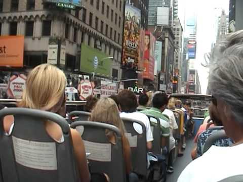 Du lịch NEW-YORK TP Vĩ đại Clip số- 8.mpg