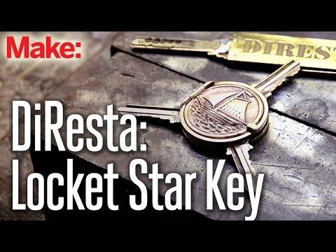 DiResta: Locket Star Key