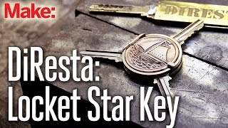 DiResta: Locket Star Key
