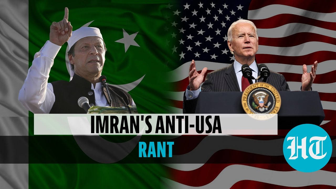 Download 'If we do drone attack in England...': Imran Khan on USA, Pakistan, & 'war on terror'