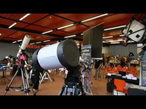 GM 2000 High Speed Telescope mount