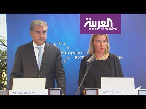 الناتو يعبر عن قلقه إزاء التطورات في الخليج  - نشر قبل 2 ساعة