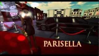 "parisella ""mmm.. girl please"" diss track"