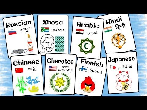 Hardest Language to Learn