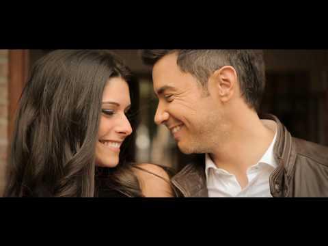 David Civera - Me ha robado el corazón (Videoclip Oficial 2013)