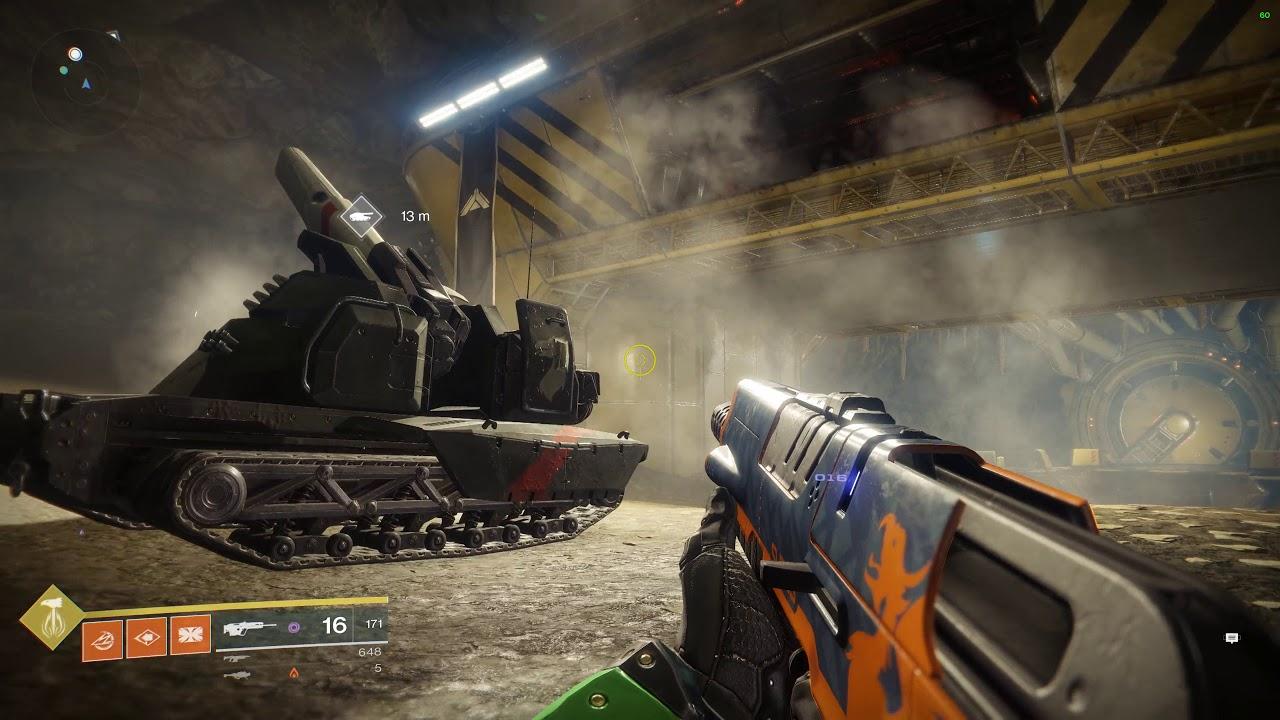 destiny 2 pc glitches