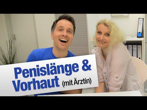jungsfragen.de | Penislänge & Vorhaut (mit Ärztin)
