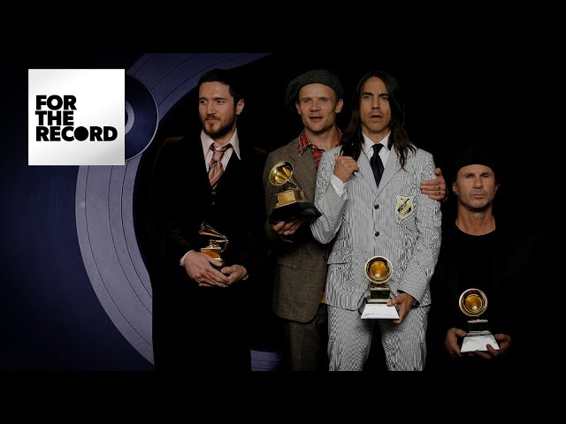 Inside Red Hot Chili Peppers' Masterpiece: 'Stadium Arcadium' At 15 | For The Record