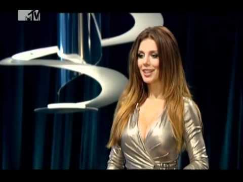 Проект Подиум (Российская версия), 12 выпуск (24.12.2011)