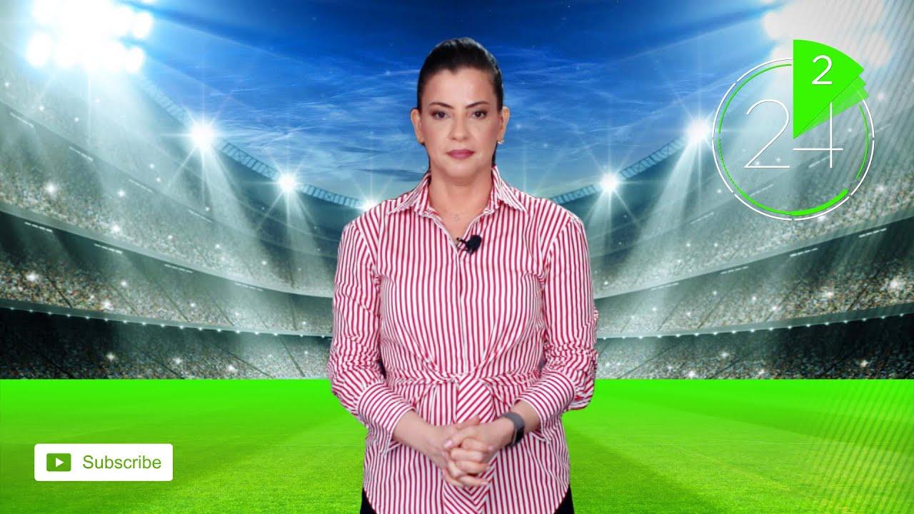 أخبار الرياضة في دقيقتين  - نشر قبل 7 ساعة