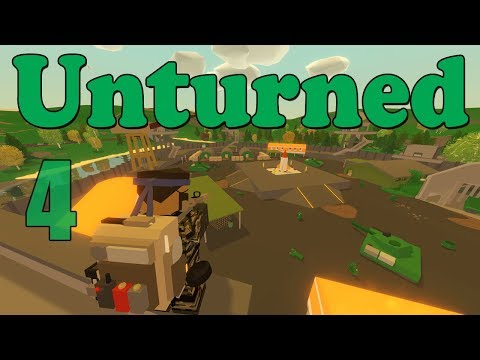 New Brunswick | Fort Hamilton | Unturned