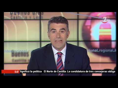 Buenos d�as Castilla y Le�n (19/03/2019)