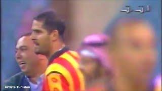 ACL 1995 1/2 Finale Espérance Sportive de Tunis 1-0 Chabab Riadhi Belouizdad (Algérie) EST vs CRB 2017 Video