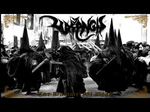 Lux Anguis - The Hammer Of Doom (Full-Length: 2020)