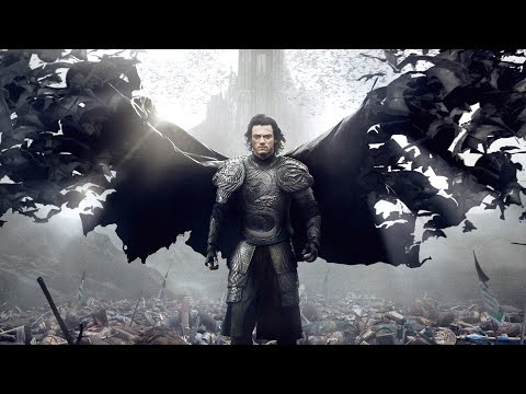 Dracula Untold (2014) Film Explained in Hindi/Urdu | Horror Fantasy Dracula Untold Summarized हिन्दी