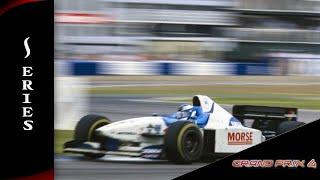 Grand prix 4 : Season 1996 FR [1]