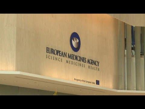 ¿Qué ciudad acogerá la Agencia agencia del medicamento