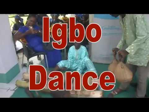 Igbo Traditional Sound Track and Dance from Awgu LGA, Enugu state