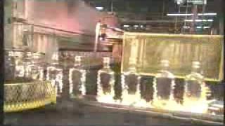 como se hacen las canicas de vidrio