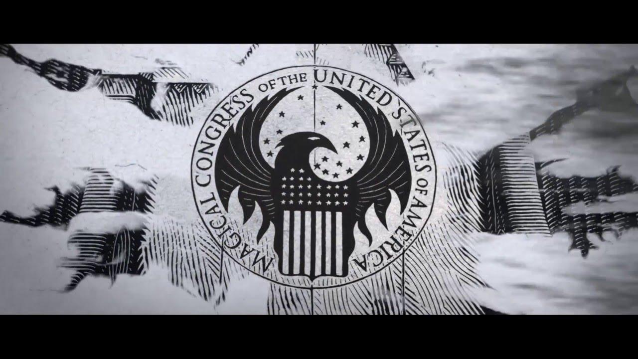 ФАНТАСТИЧНІ ЗВІРІ І ДЕ ЇХ ШУКАТИ. Історія магії в Північній Америці  (український) HD