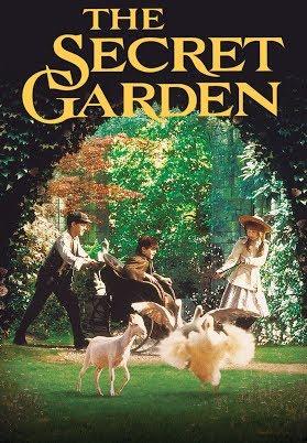 The Secret Garden Official Trailer Youtube